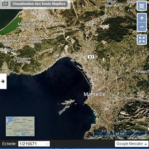 Portail cartographique citoyen : Publiez vos données sur votre portail web.